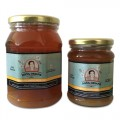 Miel Natural envase vidrio 500 gr
