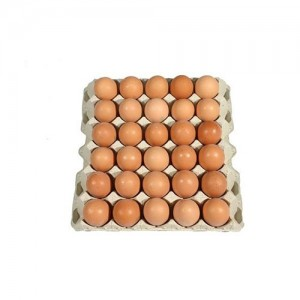 Huevos Extra Color Bandeja 30 unids